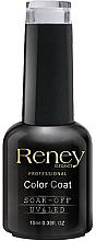 Kup PRZECENA! Lakier hybrydowy do paznokci - Reney Cosmetics Elegance *