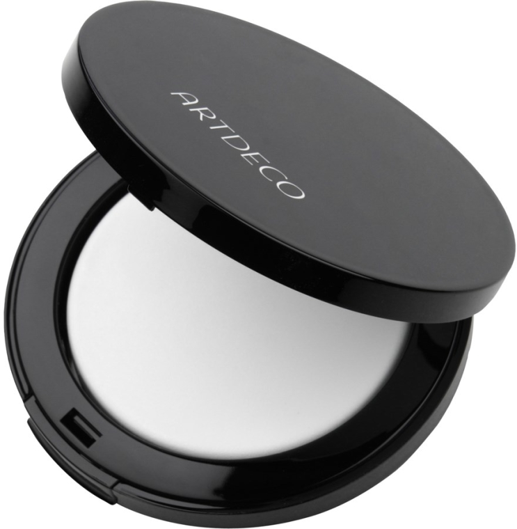Utrwalający puder do twarzy - Artdeco No Color Setting Powder — фото N1