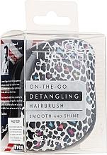 Kup Szczotka do włosów - Tangle Teezer Compact Styler Punk Leopard Hair Brush