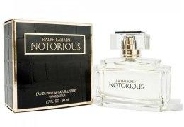 Ralph Lauren Notorious - Woda perfumowana — фото N3