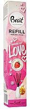 Kup Dyfuzor zapachowy Czerwone owoce - Brait Home Sweet Home Sense Of Love (wymienny wkład)