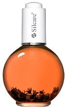 Kup Olejek do paznokci i skórek Mango i pomarańcza - Silcare Cuticle Oil Mango Orange