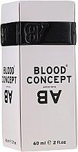 Kup Blood Concept Black Collection AB - Woda perfumowana
