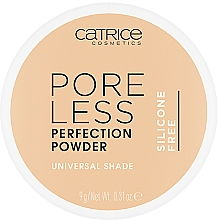 Kup Puder prasowany do twarzy - Catrice Puder Poreless Perfection Powder