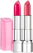 Kup Szminka do ust - Rimmel Moisture Renew Sheer&Shine Lipsticks
