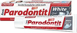 Kup Wybielająca pasta do zębów - Dental Anti-Parodontit White