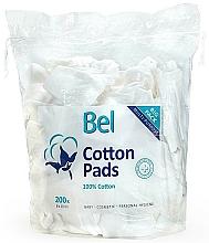 Kup Bawełniane płatki kosmetyczne - Bel Cotton Pads