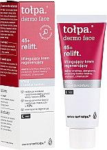 Kup Liftingujący krem regenerujący na noc - Tołpa Dermo Face Relift 45+ Night Cream