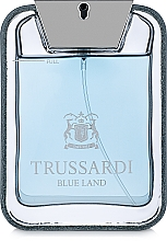 Kup Trussardi Blue Land - Woda toaletowa