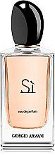Kup Giorgio Armani Sì - Woda perfumowana (tester z nakrętką)