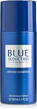 Kup Blue Seduction Antonio Banderas - Dezodorant