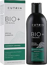 Kup Przeciwłupieżowy szampon do włosów do codziennego stosowania - Cutrin Bio+ Original Special Shampoo