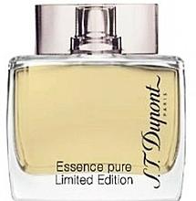 Kup Dupont Essence Pure Pour Homme Limited Edition - Woda toaletowa (tester bez nakrętki)