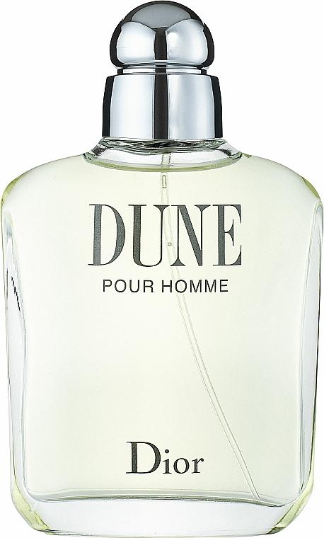 Dior Dune Pour Homme - Woda toaletowa