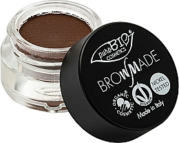 Kup PuroBio Cosmetics BrowMade - Pomada do brwi