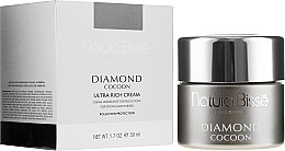 Kup Nawilżający krem do twarzy - Natura Bisse Diamond Cocoon Ultra Rich Cream