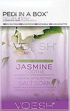 Kup Zestaw do pedicure Jaśmin - Voesh Pedi In A Box Deluxe Pedicure Jasmine Soothe