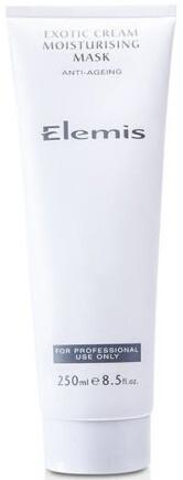 Nawilżająca krem do twarzy - Elemis Advanced Skincare Exotic Cream Moisturising Mask For Professional Use Only — фото N1
