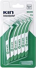 Kup Szczoteczka do zębów i przestrzeni międzyzębowych 0,9 mm - Kin Micro ISO 2