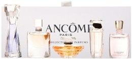Kup Lancome Miniature Perfume Collection - Zestaw (3 x edp 5 ml + edp 4 ml + edp 7,5ml)