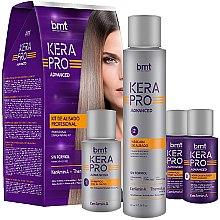 Kup Zestaw - Kativa Kera Pro Advanced (shm/30ml + mask/100ml + shm/30 ml + lotion/30ml)