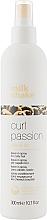 Kup Odżywka do włosów kręconych bez spłukiwania - Milk_shake Conditioner Curl Passion Leave-In