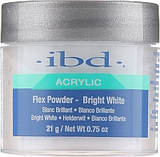 Kup Akrylowy puder biały - IBD Flex Powder Bright White