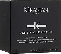 Kup Aktywator gęstości włosów dla mężczyzn - Kérastase Densifique Homme