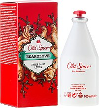 Kup Balsam po goleniu - Old Spice Bearglove After Shave Lotion