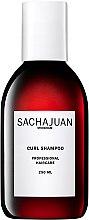 Kup Szampon do włosów kręconych - Sachajuan Stockholm Curl Shampoo