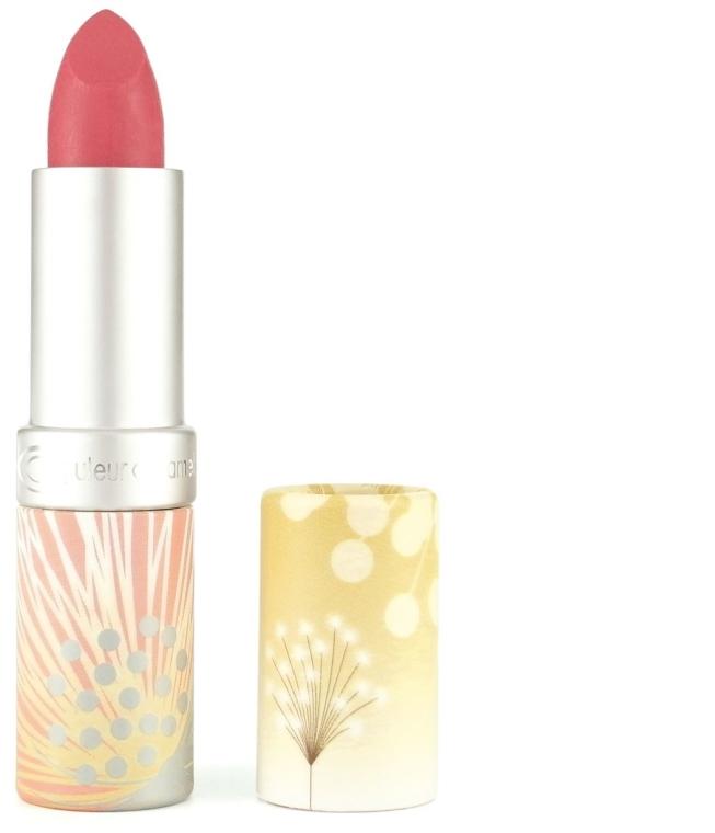 Naturalny barwiący balsam do ust - Couleur Caramel Lip Treatment Balm — фото N1