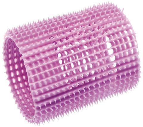 Wałki do włosów 55 mm, jasny fiolet - Olivia Garden — фото N1