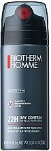 Kup Antyperspirant w sprayu dla mężczyzn - Biotherm Homme Day Control Deodorant 72H