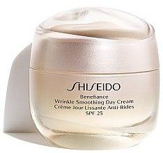 Kup Krem do twarzy - Shiseido Benefiance Wrinkle Smoothing Cream SPF 25