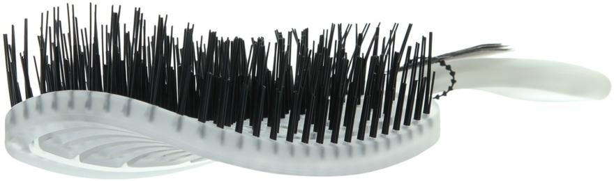 Szczotka do włosów - Olivia Garden iDetangle Fine Hair — фото N2