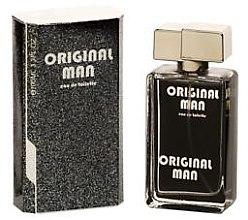 Kup Omerta Original Man - Woda toaletowa