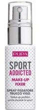 Kup Spray utrwalający makijaż - Pupa Sport Addicted Make Up Fixer