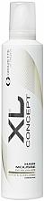 Kup Pianka zwiększająca objętość włosów Jabłko i słonecznik - Grazette XL Concept Hair Mousse Extra Volume