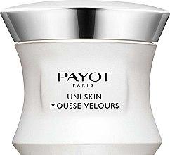 Kup Wyrównującej krem do twarzy - Payot Uni Skin Mousse Velours