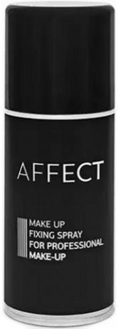 Spray utrwalający makijaż - Affect Cosmetics Make up Fixing Spray For Professional