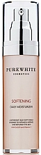 Kup Krem nawilżający - Pure White Cosmetics Softening Daily Moisturizer