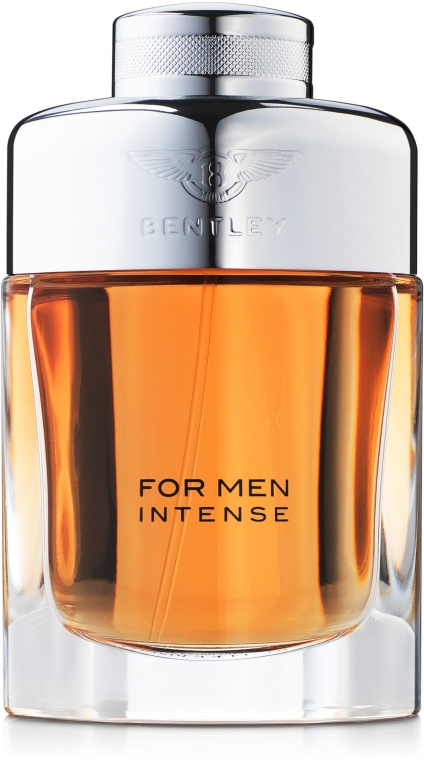 Bentley Bentley For Men Intense - Woda perfumowana