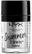 Kup Sypki pigment - NYX Professional Make Up Shimmer Down Pigment