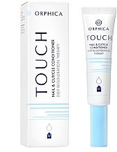 Kup PRZECENA! Odżywka do paznokci i skórek - Orphica Touch Nail & Cuticle Conditioner *