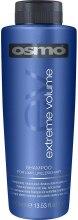 Kup Szampon dodający włosom objętości - Osmo Extreme Volume Shampoo