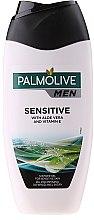 Kup Żel pod prysznic z aloesem i witaminą E dla mężczyzn - Palmolive Men Sensitive