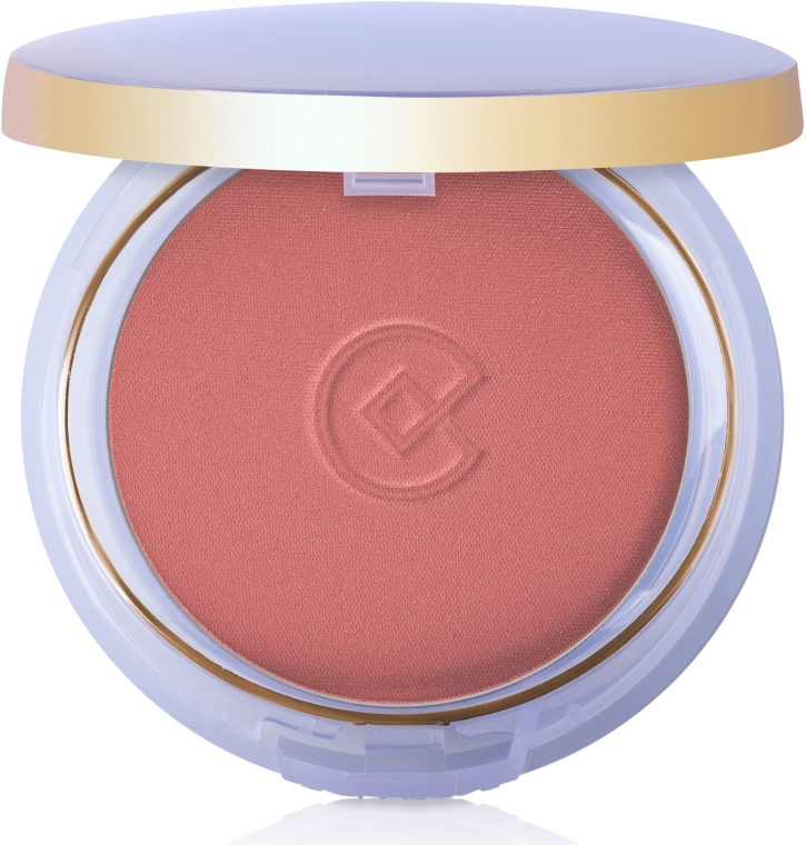 Róż do policzków - Collistar Silk Effect Maxi Blusher