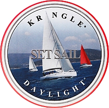 Kup Podgrzewacz zapachowy - Kringle Candle Set Sail