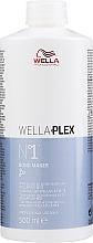 Kup Eliksir ochronny do włosów - Wella Professionals Wellaplex №1 Bond Maker