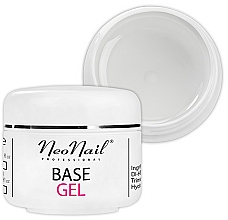 Kup Żel podkładowy - NeoNail Professional Basic Base Gel